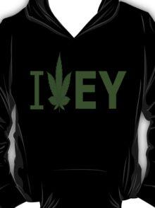 I Love EY T-Shirt