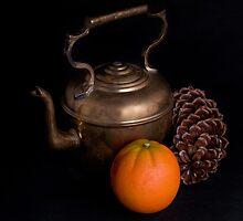 I'm a little teapot by Jeffrey  Sinnock