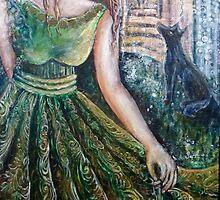 The Lantern by Cheryle