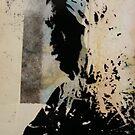 """""""seeking solace"""" by Jo Horswill"""