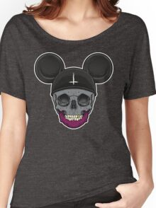 Skull Idols - Mickey Women's Relaxed Fit T-Shirt