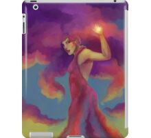 Hours of Light iPad Case/Skin