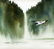 Serenity by artbyrachel