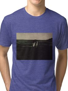 Nightmares by the Sea Tri-blend T-Shirt