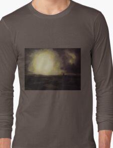 Moor Pony Long Sleeve T-Shirt