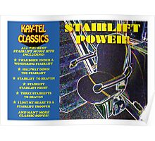 STAIRLIFT POWER - classic tracks from Kay-Tel Poster