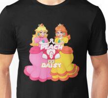 PEACH & DAISY Unisex T-Shirt