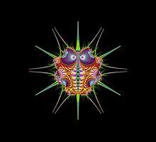 Vinny The Virus by Objowl