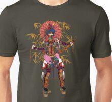 Takuya Angel Samurai Unisex T-Shirt