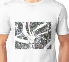 A Day At The Arboretum #3 - Treeish Framework #1 Unisex T-Shirt