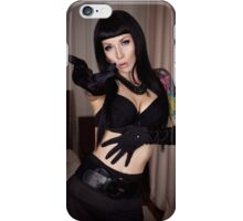 She's So Bad It's Good iPhone Case/Skin