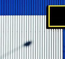 Preston 3 by Mark  Coward
