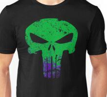 Gamma Punisher Unisex T-Shirt