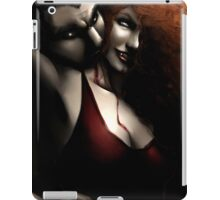 Vampire Embrace iPad Case/Skin