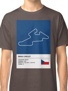 Brno Circuit Classic T-Shirt