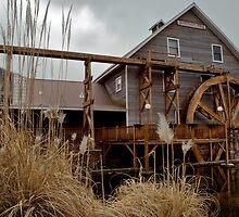 Johnson Mill by Gregory Ballos | gregoryballosphoto.com