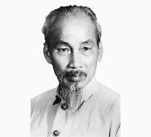 Ho Chi Minh Portrait Unisex T-Shirt