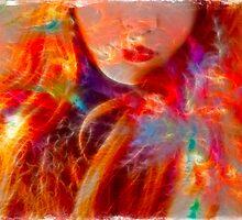 Fairy red dream by Jean-François Dupuis