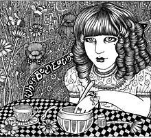 Goldilocks by Anita Inverarity