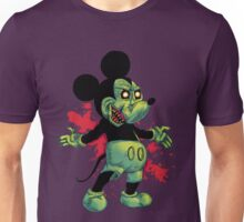 The Mouse Unisex T-Shirt