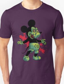 The Mouse T-Shirt