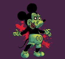 The Mouse Unisex T-Shirt