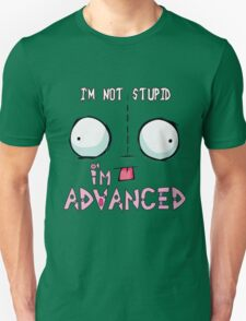 Stupid Advanced! Unisex T-Shirt