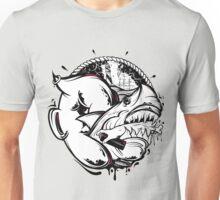 PO shark Unisex T-Shirt