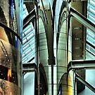 Narita International by andreisky
