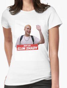 21 Jump Street Womens Fitted T-Shirt