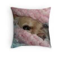 LeeLa Snuggling Throw Pillow