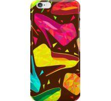 - Kaleidoscope shoes pattern - iPhone Case/Skin