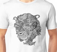 Be Calm In Your Heart Unisex T-Shirt