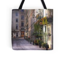 the unbearable lightness of being Tote Bag