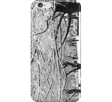 Snow Trees iPhone Case/Skin