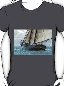 Sailing With A Purpose T-Shirt