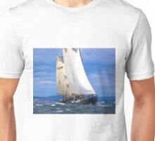 Sea Level Unisex T-Shirt