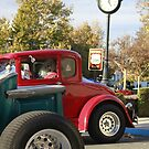 Hot Rod Wheels - Lake Elsinore by Larry3