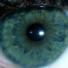 Eye by MoldSaint