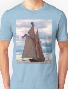 Schooner Virginia T-Shirt