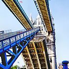 Tower Bridge 1 by DeeCl