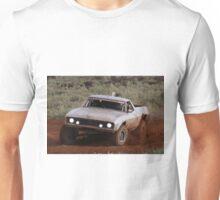 404 Falcon Ute Unisex T-Shirt
