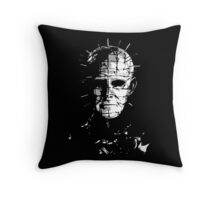 HELLRAISER Throw Pillow