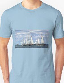 Schooner Racing T-Shirt