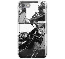 Harley Mashup iPhone Case/Skin