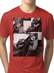 Harley Mashup Tri-blend T-Shirt