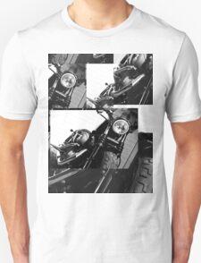 Harley Mashup Unisex T-Shirt