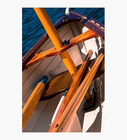Sail Time Photographic Print