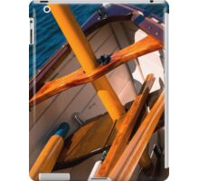 Sail Time iPad Case/Skin