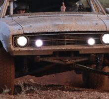 Thumbs Up for the 404 Falcon Ute Sticker